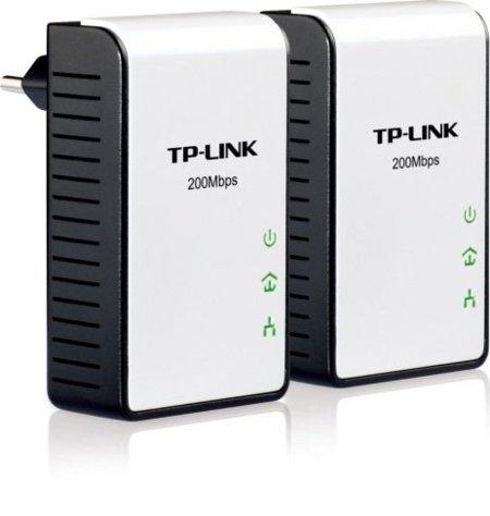 TP-Link PA211KIT, Internet por PLC que ocupa poco