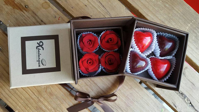 Xbalanque Chocolates 2