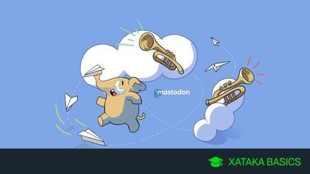 Qué es Mastodon, cómo funciona y cómo te puedes registrar