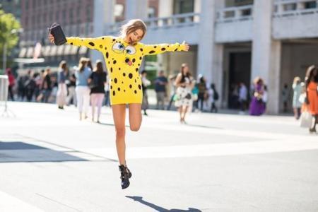 Duelo de esponjas: SpongeBob conquista a las bloggers en Nueva York