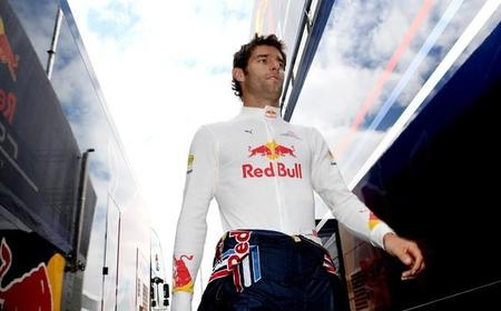 Kimi Raikkonen gustaría a Dietrich Mateschitz como sustituto de Mark Webber