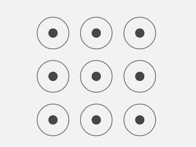 Usar el patrón de desbloqueo te expone a que cualquiera pueda acceder a tu teléfono sin tu permiso