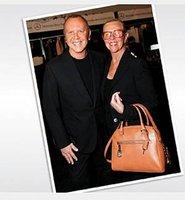 Michael Kors para el Día de la Madre: The Joan Bag