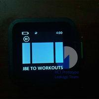 Ya podemos ver el aspecto de la interfaz que quería implantar Microsoft en el fallido smartwatch para la Xbox
