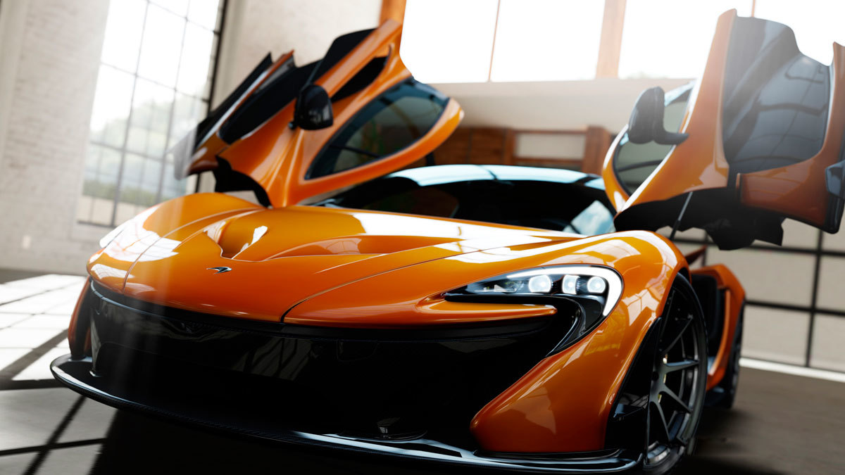 Foto de Forza Motorsport 5 (13/17)