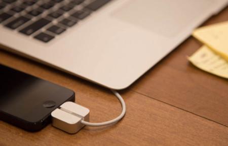 MikroDock, y que no se te pierda el cable