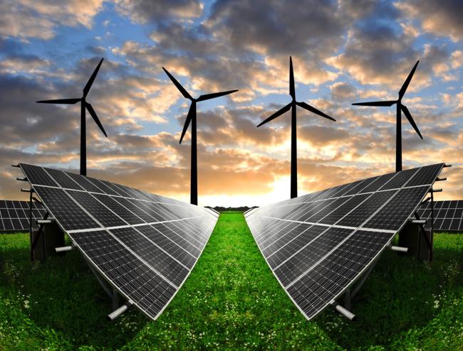 Costa Rica cierra el semestre con 98,55 % de generación eléctrica renovable