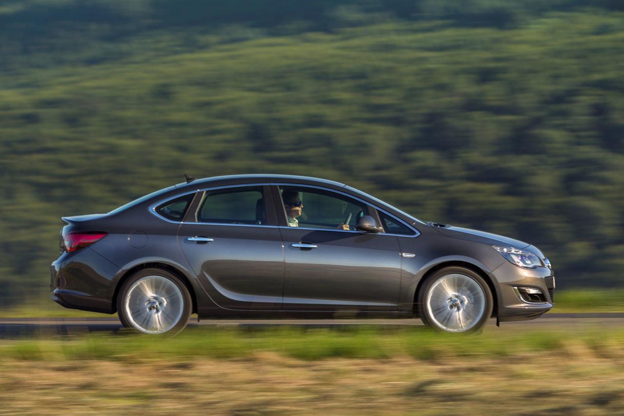 Foto de Novedades Opel 2013 (31/59)