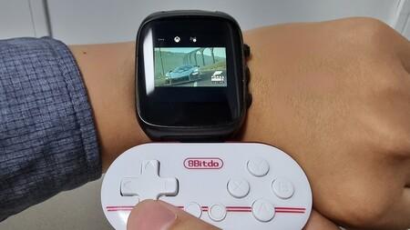 Logran correr juegos de Xbox en un smartwatch, la configuración más portátil para aprovechar Game Pass