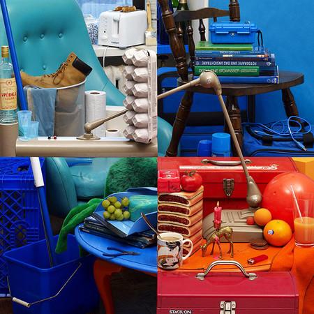 Un fotomontaje que no es un fotomontaje, de Bela Borsodi
