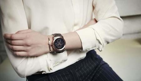 LG Watch Urbane, el reloj inteligente con un estilo tradicional