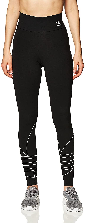 adidas Lrg Logo Tights - Pantalones Deportivos Mujer