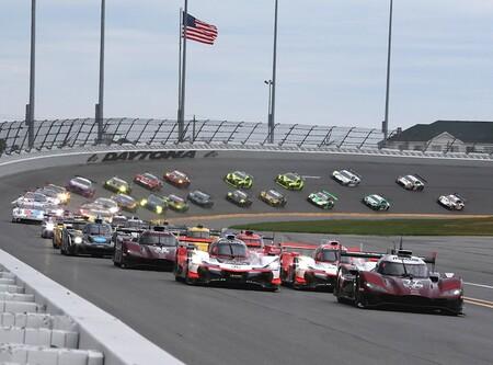 24 horas de Daytona 2020