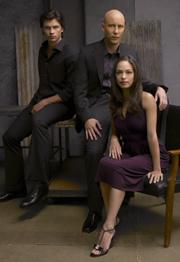 La 2 recupera Smallville