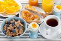 Tu dieta semanal con Vitónica (CXXXVIII): con un desayuno diferente cada día