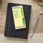 Precios Sony Xperia X con Orange, Amena y comparativa con Vodafone
