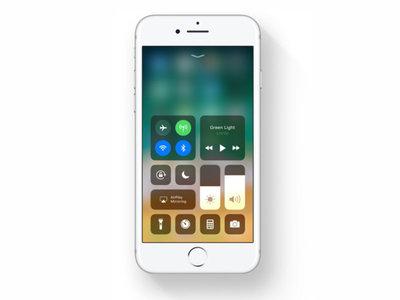 iOS 11.1 añade hasta cuatro horas de duración de batería a los dispositivos móviles