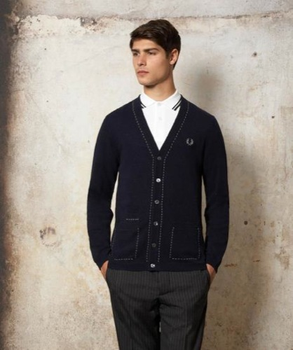 Fred Perry, Otoño-Invierno 2009/2010 XIV