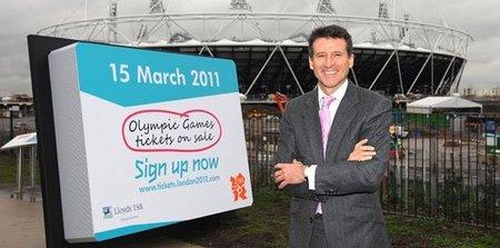 Londres 2012: Entradas. ¿Cómo? ¿Cuándo? ¿Cuánto?