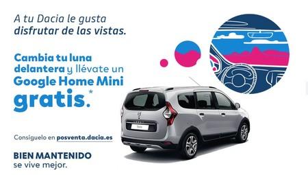 Dacia Home Mini