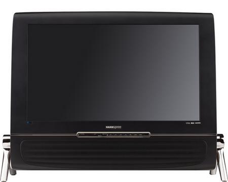 HannSlounge HDTV de diseño