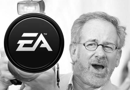 Rumores que nacen y mueren: El videojuego hiper realista de Spielberg