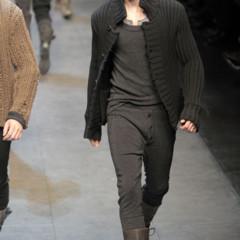 Foto 6 de 13 de la galería dolce-gabbana-otono-invierno-20102011-en-la-semana-de-la-moda-de-milan en Trendencias Hombre