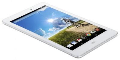 Acer Iconia Tab 8, el nuevo tablet Android de Acer