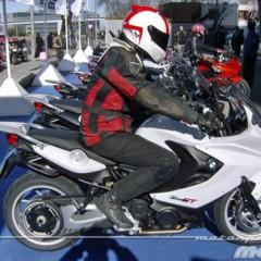 Foto 8 de 15 de la galería bmw-f-800-gt-prueba-valoracion-ficha-tecnica-y-galeria-presentacion en Motorpasion Moto