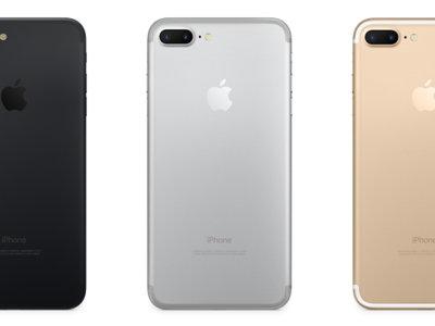 Estos son los colores predominantes en los nuevos móviles