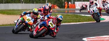 SBK Navarra 2021: Horarios, favoritos y dónde ver las carreras en directo
