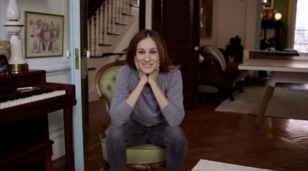 Un vistazo al hogar de ensueño de Sarah Jessica Parker en Nueva York