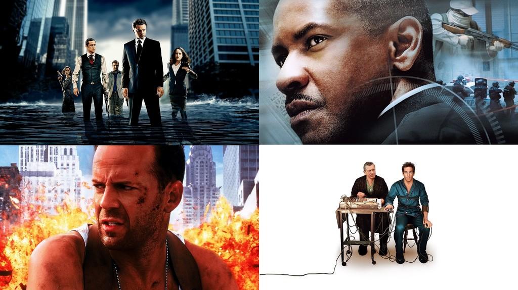 Las 12 mejores películas para ver gratis en abierto este fin de semana (22-24 de mayo)