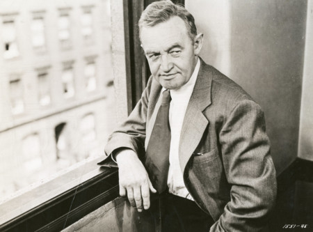 El imprescindible Barry Fitzgerald