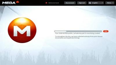 Dotcom revela nuevos detalles e imágenes de Mega