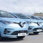 Los 10 coches eléctricos de segunda mano más vendidos en 2020: el Renault ZOE también reina en el mercado de usados