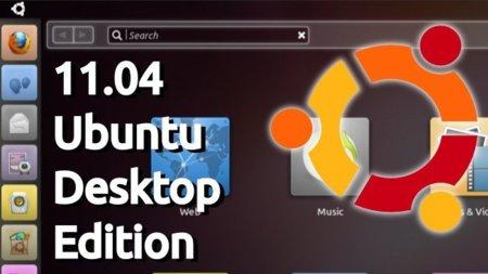 Unity será la interfaz de la próxima versión de escritorio de Ubuntu