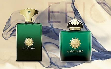 Epic Woman & Man, lo nuevo de Amouge