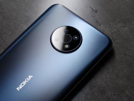 Nuevo Nokia G50: pantalla gigante, gran batería y 5G por menos de 300 euros