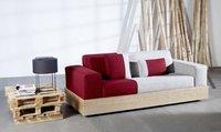 Palet sofá, el conjunto más completo