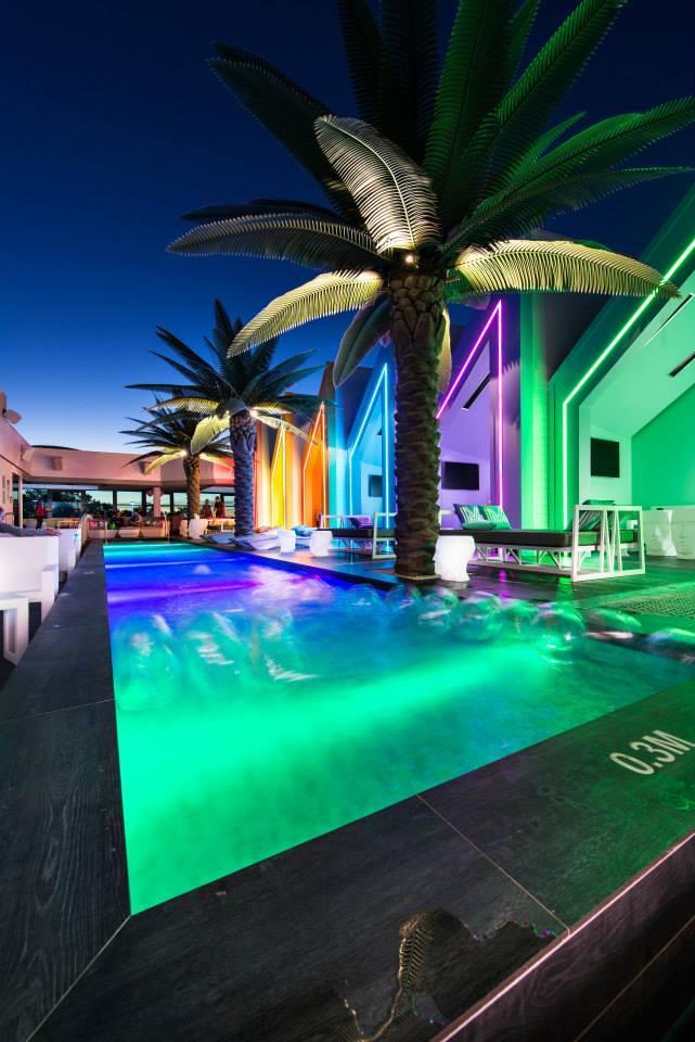 Foto de Matisse Beach Club (5/11)