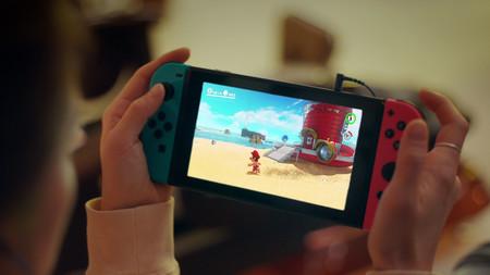 El nuevo Nintendo Switch que se lanzará en 2021 soportará gráficos 4K, según Bloomberg