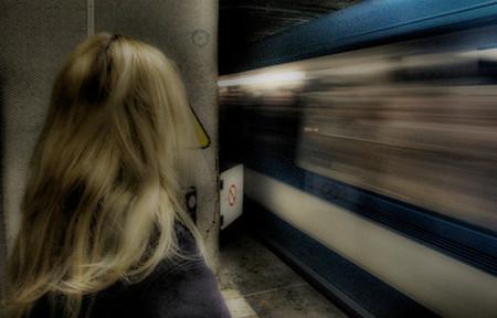 Con más crisis, más transporte público y privado