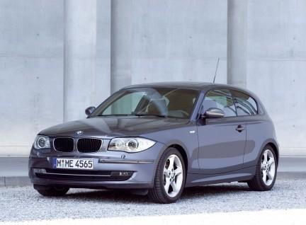 Nuevo BMW 123d