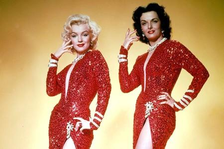 Algunos de los vestidos más míticos de Marilyn Monroe salen a subasta