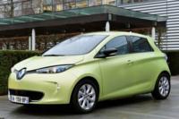 Renault Next Two: un coche autónomo que te invita a relajarte en él