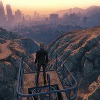 Cómo es empezar a jugar a 'GTA V' seis años después de su estreno