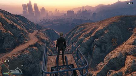 Cómo es empezar a jugar a 'GTA V' siete años después de su estreno