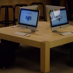 Foto 3 de 19 de la galería apple-store-xanadu-madrid en Applesfera