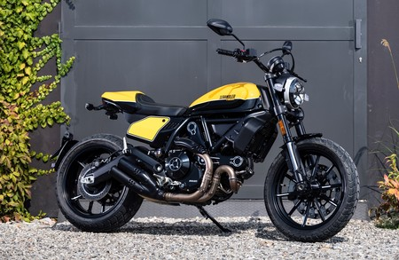 Ducati Scrambler Full Throttle 2019 003